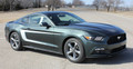 2015-2017 Ford Mustang Reverse Graphic Kit