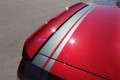 2015 - 2017 Dodge Challenger Scat Pack Tail Band Rally Stripes Kit