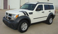 Dodge Nitro Double Bar Graphic Kit