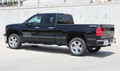 2014-2017 Chevy Silverado Shadow Graphic Kit