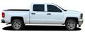 2013 2014 2015 Chevy Silverado Stripes