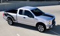 2015-2017 Ford F-150 Torn Graphic Kit