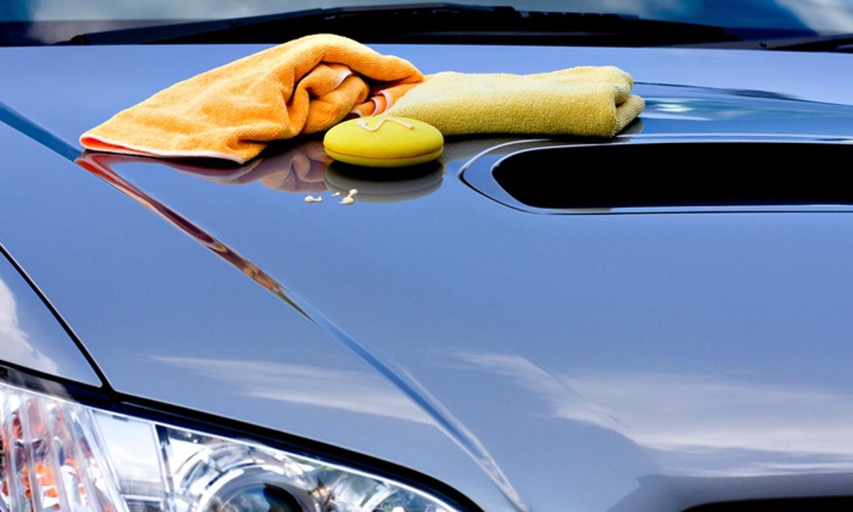 Stripeman.com: A Clean To Make Car Decals Stick!