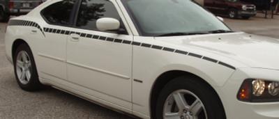 2006-2010 Dodge Charger Laser Kit