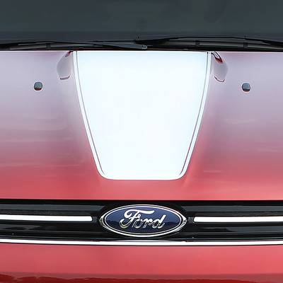 2013-2017 Ford Escape Capture Hood Stripe Kit