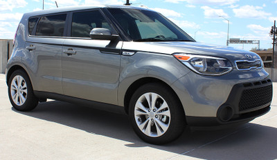 2014-2016 Kia Soul Ensoul Stripe Kit