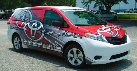 4 Common Misconceptions About Vehicle Wraps Advertising