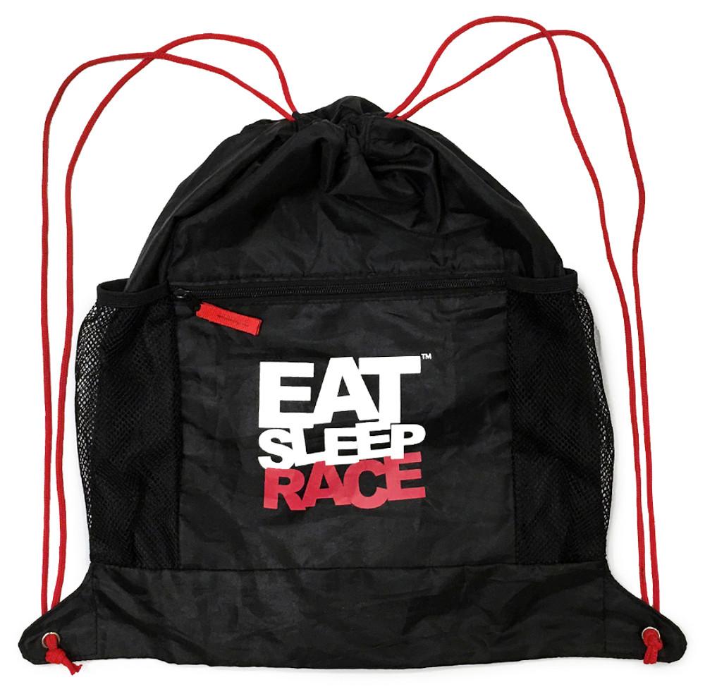 Packable Drawstring Bag | Logo