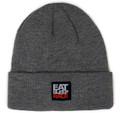 Logo Team Beanie | Grey
