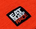 Logo Team Beanie   Infrared