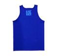 Full Throttle Kings Tank Top | Blue