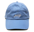 Fastlife Sport Strapback Hat | Powder Blue