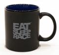 Mug   Black/Blue