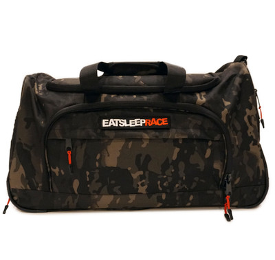 ESR Tactical Duffel Bag | Camo