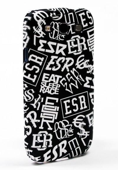 Galaxy S3 Case   ESR Pattern