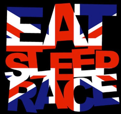 Logo Vinyl Decal   UK