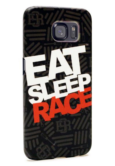 Galaxy S6 Case   Logo Pattern