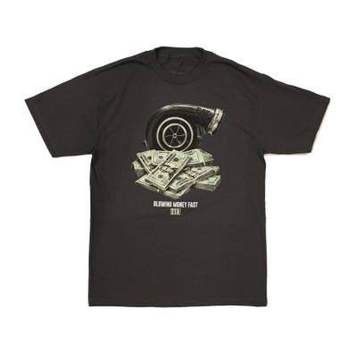 BMF T-Shirt | Charcoal