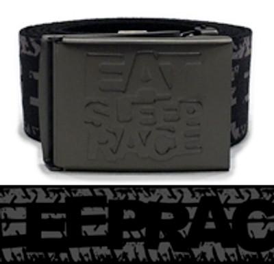 ESR Logo Tread Belt | Black/Grey