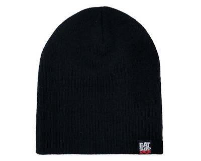 Logo Tag Skully | Black