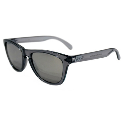 ESR Fastlife Sunglasses | Smoke/Silver (UV400) | Pouch