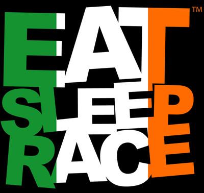 Logo Vinyl Decal   Ireland