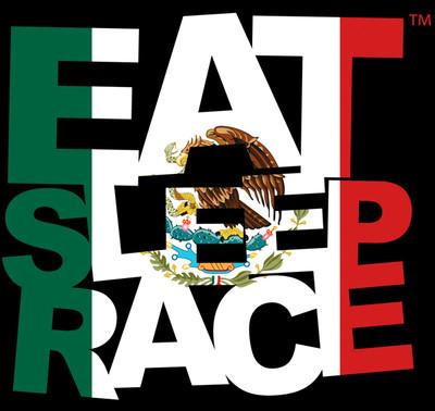 Logo Vinyl Decal   Mexico