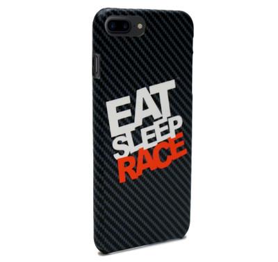iPhone 7 Plus Case   Carbon Logo