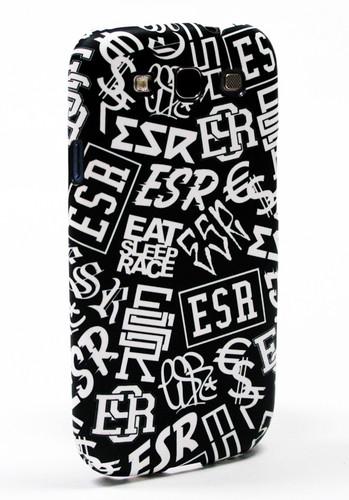 Galaxy S3 Case | ESR Pattern