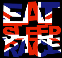 Logo Vinyl Decal | UK