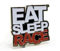 Logo Team Pin
