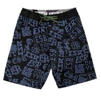 Board Shorts | ESR Pattern