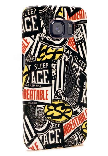 Galaxy S6 Case | Splash Collage