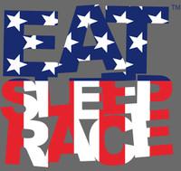 Logo Vinyl Decal | USA v2