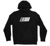 Pull Over Hoodie ESR Bolt | Black