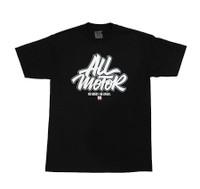 All Motor 5 T-Shirt | Black