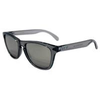 ESR Fastlife Sunglasses | Smoke/Silver (UV400) | Pouch