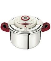 TefaL Calipso + Precision 6 Ltr Pressure Cooker