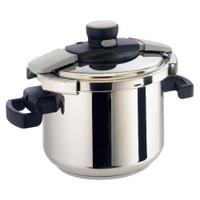 Tefal Clipso Easy 4.5 Litre Pressure Cooker