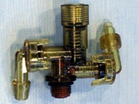 By-Pass Valve Assembly