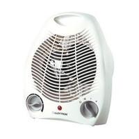 Lloytron F2001WH 2KW Upright Fan Heater