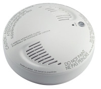 DSC Alexor Wireless Carbon Monoxide Detector