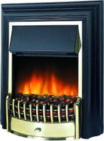 Dimplex CHT20 Cheriton Freestanding Electric Fireplace