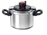 Tefal Clipso Modulo 2 Pressure Cooker 6 Litre