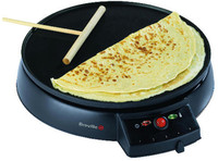 Breville VTP130 Traditional Pancake Maker