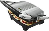 Breville VST025 Cafe Style Sandwich & Panini Maker