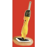 Efbe-Schott SHST78Y Delta Head Steam Mop
