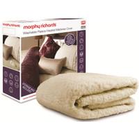 Morphy Richards 620012 Double Dual Fleece Matress Cover
