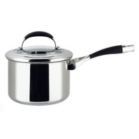 Circulon Steel Elite 20cm Sauce Pan