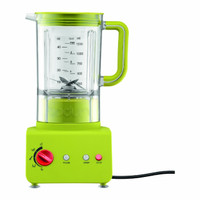 Bodum Bistro 1.25 Litre Blender in Lime Green